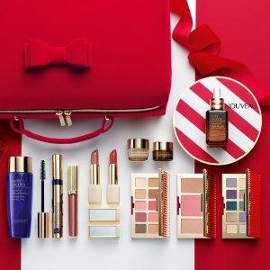 变相2.7折 仅售€125+买就送8件好礼Estee Lauder 2020年圣诞大礼包 价值€460 含正装新款小棕瓶