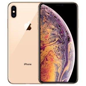 立减$100 低至$719 多色多容量可选Gazelle认证翻新 iPhone XS Max