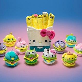 $5.99起Kidrobot x hello sanrio 合作款玩具促销