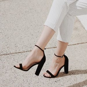 低至5折 澳洲本土品牌Forever New 精选时尚女鞋热卖