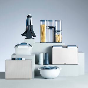 新品7.8折 £7收微波炉蒸蛋器最后一天:Joseph Joseph 英国创意家居 收网红厨具、浴室收纳