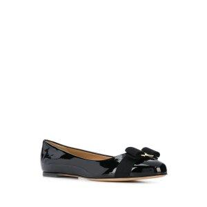 Salvatore FerragamoVarina 芭蕾鞋