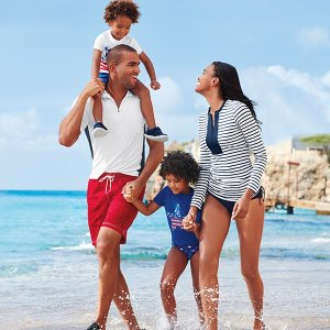Ending Soon: 50% Off all Swim + 30% Off Everything ElseMemorial Day Event @ Lands' End