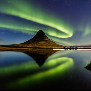 $100 OffExpedia Iceland Hotel+Flight Package