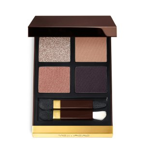 Tom Ford四色眼影– Disco Dust
