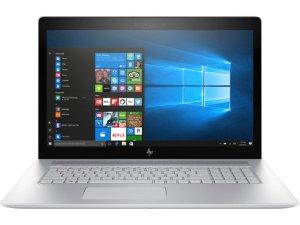 $787HP ENVY Laptop 17t (i7-8550U, 8GB RAM, 1TB HDD)
