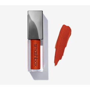 SmashboxAlways On Ablaze Metallic Matte Liquid Lipstick | Smashbox