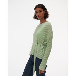 Helmut LangStrap Crewneck Sweater