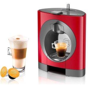 $71 (原价$88)Breville Nescafe 胶囊咖啡&茶冷饮机