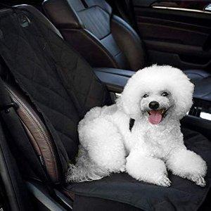 $10.49(原价$15.99)闪购:Amor 防水宠物汽车座椅垫