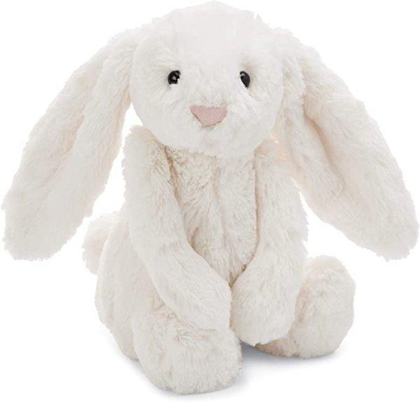 经典奶油色兔子