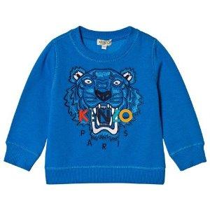 低至7折 好价回归Kenzo 虎头卫衣大童款补货  价格相当于成人款的一半