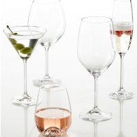 Lenox  Tuscany 玻璃杯套装