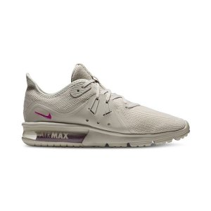 49588f7b0d NikeWomen's Air Max Sequent 3 LE Running Sneakers from Finish Line