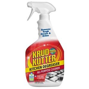 $3.98Krud Kutter 多用途厨房清洁剂
