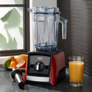 Vitamix Con A2500 Ascent Series Smart Blender