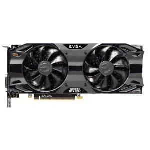 $319.99EVGA GeForce RTX 2060 SC Ultra GAMING 显卡