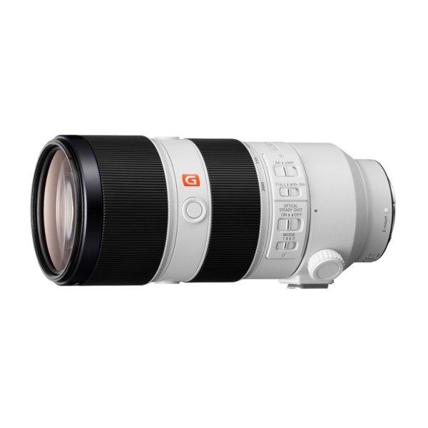 FE 70-200mm f/2.8 GM OSS 镜头