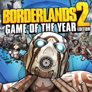 ¥27Borderlands 2 Game of the Year PCDD