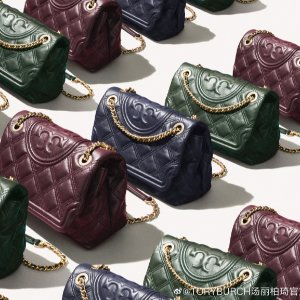 Up to 40% Off + Free ShippingTory Burch Fleming Handbags New to Sale