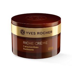 Yves RocherComforting Anti-Wrinkle Cream Day
