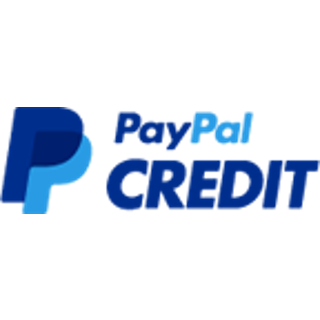 Get 6 months special financing on purchases of $99+ withPayPal Credit