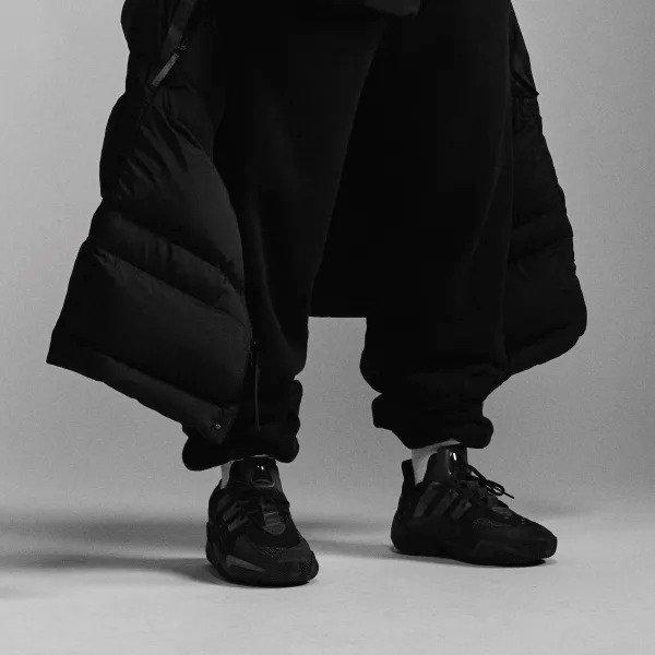 Pharrell Williams Crazy BYW 2.0 男鞋