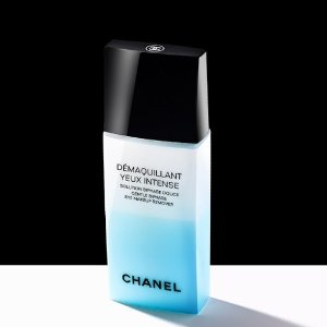 限时8折+送Pixi刷酸水+3支香水 仅€23.59收CHANEL 香奈儿 好价回归 眼唇卸妆液 温和抗敏 万人空瓶好物
