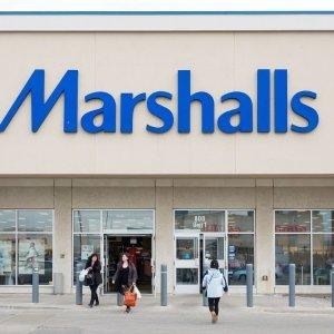 【第26期】粉丝原创之星Marshalls超强购物攻略好物推荐,快马住去逛