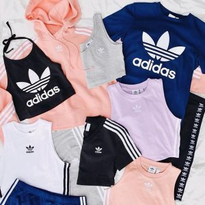 Up to 60% Off + Extra 50% OffFinishLine Select Clothing on Sale