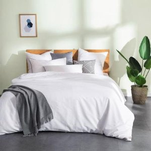Natural Silk Filled Comforter With 300TC Cotton Shell | Winter - THX Silk
