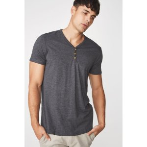 Cotton On2 for $15Essential Henley
