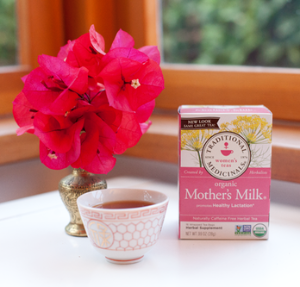 $12.98 Free ShippingTraditional Medicinals Mother's Milk Tea 32 Count Pack of 3
