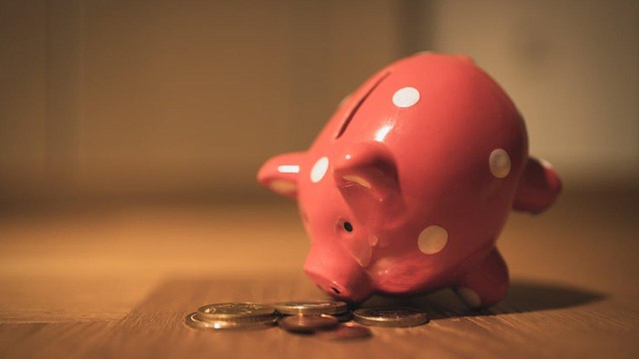 来聊聊理财第一步:存钱 | 记账、储蓄目标、消费习惯、存钱小技巧...