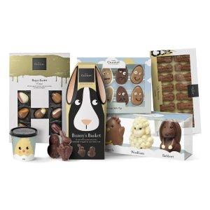 Hotel Chocolat小动物微笑礼盒