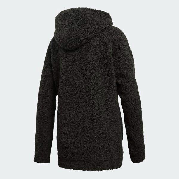 Brilliant Basics 羊羔毛外套