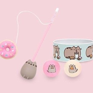 Up to 35% off + Extra 10% offSelect Pusheen Cat Items on Sale @ Petco
