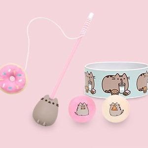 低至5折 + 额外8折Petco 超萌胖吉猫系列 精选猫咪用品促销热卖
