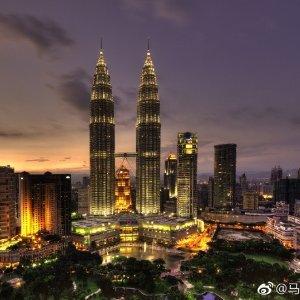 如果你已厌倦冬日的严寒,那么就来马来西亚吧慕尼黑往返马来西亚吉隆坡低至€391,乘坐中国航空