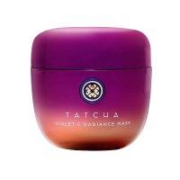 Tatcha 紫珠维c亮肤面膜