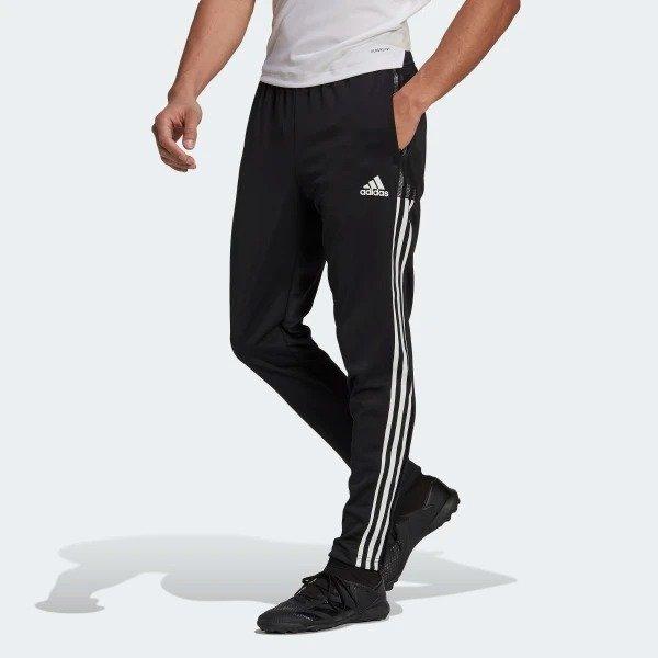 Tiro Asymmetrical Tape 运动裤
