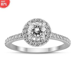 As low as $427 + Free ShippingDealmoon Exclusive: Szul Selected Diamond Jewelry Sale