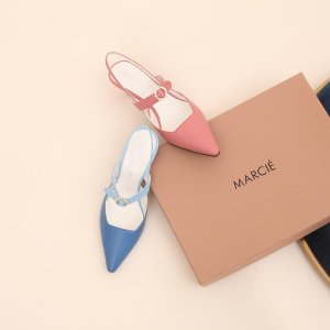 Last Day: Dealmoon Exclusive Extra15% OffMARCIE shoes @ W concept