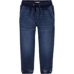 Oshkosh小童牛仔裤