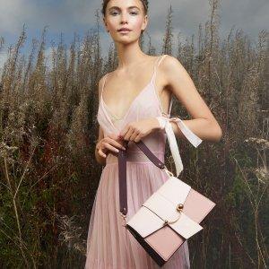 £375起 复古珍珠扣全新设计Strathberry 19春季crescent系列开抢 已开始断货