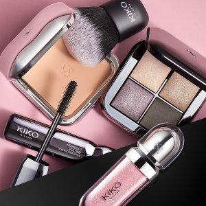 Up to 30% off + B2G2Kiko Milano Beauty Sale