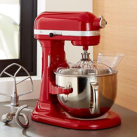 5折起KitchenAid 厨房小家电余量特价抢 $169收吐司机