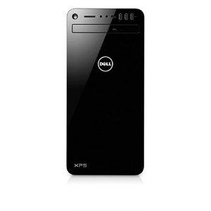 DellXPS Tower, Intel Core i7-8700 Processor, 8GB Memory + 16GB Intel Optane Memory, 1TB HDD, NVIDIA GeForce GTX 1060 with 6GB GDDR5, DVD-RW Drive, McAfee 12 Month - Sam's Club