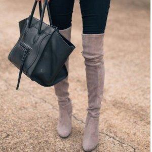 低至4.5折macys.com 精选女靴超低价热卖