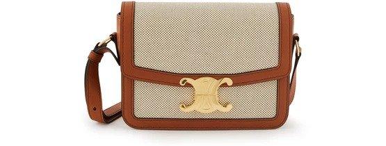 Small textile a盒子包